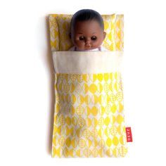 Doll and Cuddly Toy Mini Sleep Kit Deuz Children- A large selection of Toys and Hobbies on Smallable, the Family Concept Store - More than 600 brands.