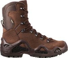 huge selection of 025c7 6e86e Lowa Z-6 and Z-8 Series Boots - Soldier Systems Daily