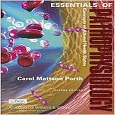 Test bank for holes human anatomy and physiology 12th edition by test bank for essentials of pathophysiology concepts of altered health states 2nd edition by carol mattson fandeluxe Gallery