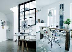Mooie vloer #industrial #interior