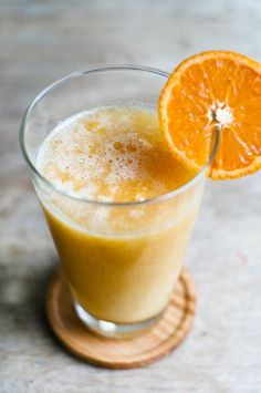 「風邪予防。みかんのスパイスジュース」のレシピ by ローベジ料理家mihokoさん | 料理レシピブログサイト タベラッテ