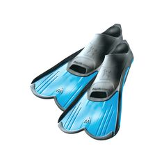 The Cressi Light fins are specifically designed for pool use and for swim training, but can also be used for recreational swimming and snorkelling. The short blade is made of a highly reactive and light material which guarantees agile and effective kicking while not tiring out your legs. The length of the blade has been researched and studied by Cressi to ensure perfect muscle training without causing cramps or discomfort. The anatomically designed foot pocket is made from soft rubber elastomers Swim Training, Muscle Training, Tire Out, Kid Pool, Snorkelling, Kids Swimming, Build Muscle, Blade, Loafers