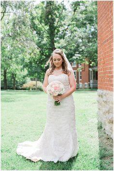 Fort Thomas Kentucky Mess Hall Wedding