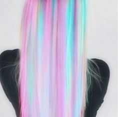 Cotton candy ombre clip in hair extension halloween get 5 cash cotton candy ombre clip in hair extension halloween get 5 cash back httpstudentrateitpget itp student dealsurban outfitters student dis pmusecretfo Images