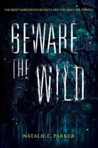 Review: Beware the Wild by Natalie C. Parker -Beware the Wild was a richly imaginative story set in a swamp. The character development was strong and I enjoyed the originality of the plotline. (click image for full review)