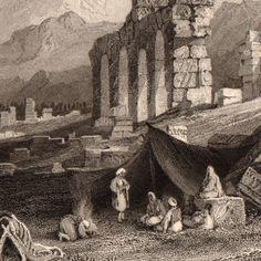 Laodicee-du-Lycos-Phrygie-Grece-Greece-Turquie-Turkey