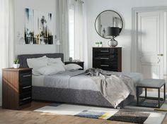 Schlafzimmer luca ~ Hängeschrank schlafzimmer wandschränke hergestellt aus holz für