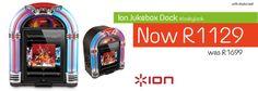 Lookylook.co.za Jukebox, Stuff To Buy