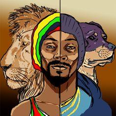 Snoop Philanthropist: Calvin Gets Real About Elevating Kids