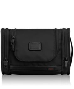 Look what I found on Tumi.sg Hanging Travel Kit