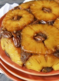 Pineapple Upside Down Cake, Pineapple Cake, Best Nutrition Food, Health And Nutrition, Nutrition Products, Different Recipes, Cupcake Cakes, Cupcakes, Cupcake Ideas