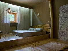 Мебель и предметы интерьера в цветах: черный, серый, светло-серый, темно-зеленый. Мебель и предметы интерьера в .