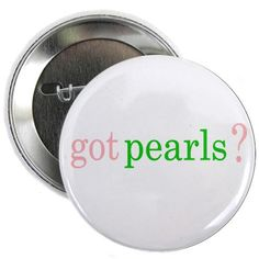 Love thiS! I think it would be so cool if we made little buttons to hand out during rush