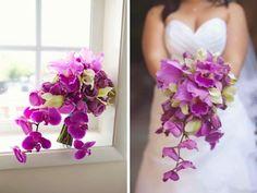 unique bouquet style