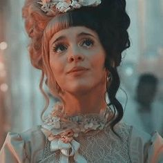 Melanie Martinez edits — Melanie Martinez with Cry Babies; icons with. Cry Baby, Adele, Crybaby Melanie Martinez, Melanie Martinez Style, Crazy People, Her Music, Queen, Celebrity Crush, Music Artists