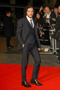 """UK Premiere of """"Testament of Youth"""" **USA ONLY**"""