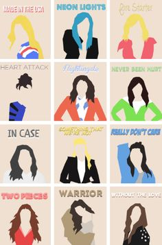 demi lovato>> this is cool