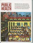 American Public Health Association - Social Capital and the Built Environment: The Importance of Walkable Neighborhoods