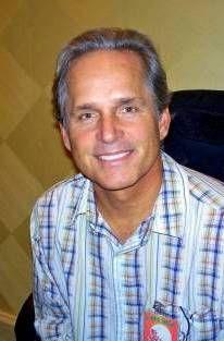 Greg Harrison as Dr. Randolf Kilner '[ 4 episodes / 2003] in Strong Medicine 2000-2006