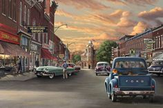 Early days in Arnprior by Paul Perreault