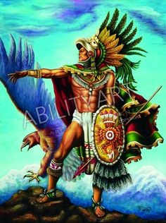 Illustrations Pop, Aztec Costume, Jesus Helguera, Badass Drawings, Latino Art, Aztec Warrior, Mexico Culture, Aztec Art, Native American Art