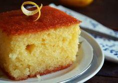 ΣυνταγήΣιροπιαστό Ρεβανί Βεροίας - Συνταγές μαγειρικής , συνταγές με γλυκά και εύκολες συνταγές από το Funky Cook