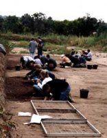 Les Séjours de Fouille estivaux - Archeologie Pour Tous
