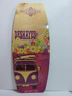 2015 pidivi wakeskate Deshayes 40 Love the graphics on this