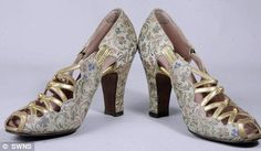 shoes thirties - Google zoeken