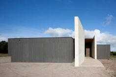 Merricks north house, Victoria/Australia by Wood Marsh Architects