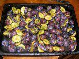 Slivkový lekvár z rúry | Mimibazar.sk Fruit, Food, Essen, Meals, Yemek, Eten
