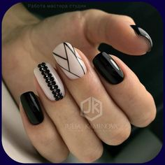 Маникюр   дизайн ногтей   Loving nails