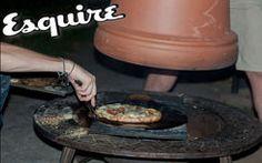 家にあるもので、本格的なピザ焼き窯を作る方法【ESQUIRE US】