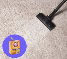 How to Make Homemade Natural Carpet Cleaner (Green and Safe) | homemade carpet…