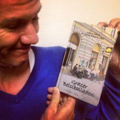 Grazer Beislballaden, Leykamverlag 2013.@haubentaucherat (wolfgang) 's Instagram photos | Webstagram - the best Instagram viewer Good Things, Books, Photos, Instagram, Livros, Pictures, Livres, Book, Libri