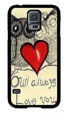 Samsung S5 Case AOFFLY® Owl Always Love You Black Har... https://www.amazon.com/dp/B015NU0240/ref=cm_sw_r_pi_dp_k7gGxbAY39Y41