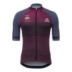 Maillot Giro d'Italia 2017 Stage 16: Cima Coppi Passo dello Stelvio