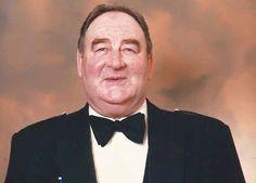 Obituary: Wallace Milroy (1931-2016) | Scotch Whisky