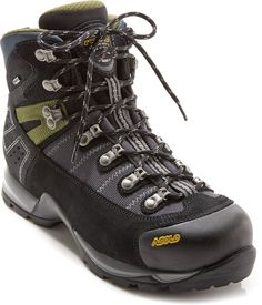 Asolo Male Fugitive Gtx Hiking Boots - Men's