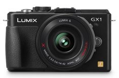 Introducing Panasonic Lumix DMCGX1X 16 MP Micro 43 Mirrorless Digital Camera 3Inch LCD Touch Screen and 1442mm X Power Zoom Lens Black. Great product and follow us for more updates!