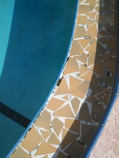 Bisazza Glass Mosaic Tile Installation By Jimmy Reed Rock Solid Tile Inc