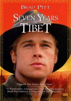 Seven Years in Tibet (1997) movie #poster, #tshirt, #mousepad, #movieposters2