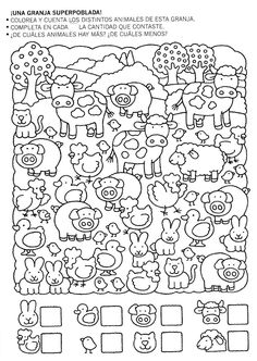 Animals week