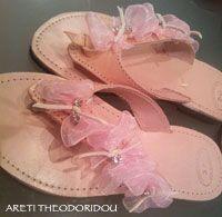 Areti's Handmade Sandals @G-Likes.Gr