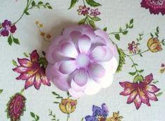 SBDFiori per scrapbooking, card making o decorazioni: Margherite Setby SweetBioDesign
