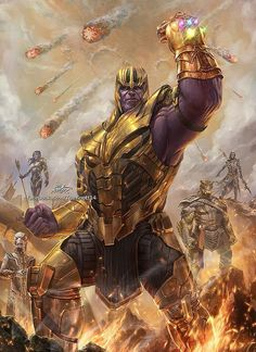 Avengers Infinity War Thanos and the Black Order Marvel Avengers, Captain Marvel, Marvel Comics, Avengers Film, Iron Man Avengers, Thanos Marvel, Marvel Villains, Marvel Characters, Marvel Heroes