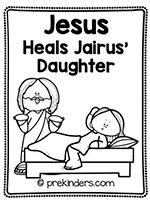 Bible Story Print & Fold Books: For Pre-K & Preschool Kids