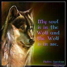 So true Protect the wolves from the evil of man