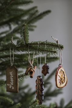 Christmas inspiration for Lantliv by me and Lina Östling