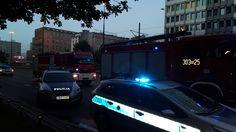 Wybuch na Śliskiej w Warszawie